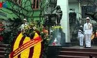Célébrations diverses de la victoire Hanoï-Dien Bien Phu aérien