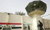 Al Qaïda revendique les attaques contre deux prisons à Bagdad