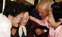 Séoul dénonce le report par Pyongyang des réunions familiales