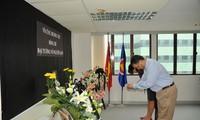 Le monde entier rend hommage au général Giap