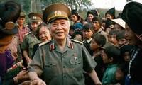 La presse allemande fait l'éloge du général Vo Nguyen Giap