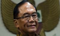 Le président du Conseil consultatif populaire indonésien visite le Vietnam