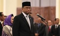 Le président du conseil consultatif populaire indonésien en visite au Vietnam