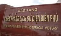 Le musée de la victoire historique de Dien Bien Phu est fin prêt