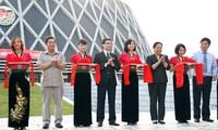 Le soixantenaire de la victoire de Dien Bien Phu célébré en grande pompe