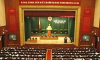 Neuvième journée de travail de l'Assemblée nationale
