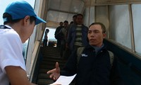 Faire le mieux pour rapatrier les travailleurs vietnamiens de Libye