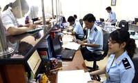Alléger les formalités d'impôt et de douane au Vietnam