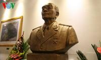 Les généraux célèbres du Vietnam à travers les oeuvres artistiques