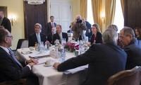 Le Quartet prépare une reprise des négociations pour la paix au Moyen-Orient