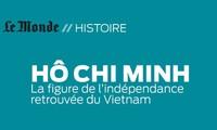 Ho Chi Minh, la figure de l'indépendance retrouvée du Vietnam