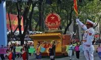Ho Chi Minh-ville organise diverses activités commémorant sa libération