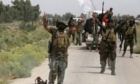 L'armée irakienne reprend à l'État islamique la ville pétrolière de Beiji