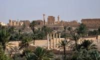 État Islamique : L'armée syrienne se rapproche de Palmyre