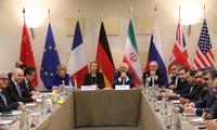 Nucléaire iranien : Report de la date butoir pour la fin des discussions