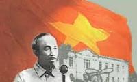 70 ans de la Révolution d'Août et le renouveau