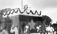 Le 2 Septembre 1945 aux yeux des amis étrangers