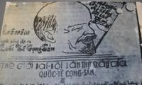 Exposition sur la presse révolutionnaire vietnamienne 1925-1945
