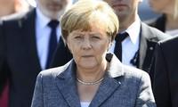 Le sujet des Migrants domine les rencontres entre les dirigeants allemands, polonais et danois