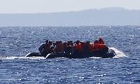 Crise des migrants : Berlin, Paris et Londres veulent agir rapidement