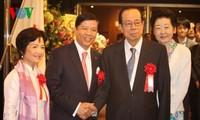 La fête nationale vietnamienne célébrée à l'étranger