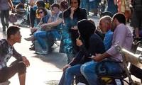 L'Autriche s'attend à accueillir 10 000 migrants venant de Hongrie