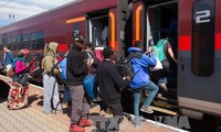 Migrants : la Roumanie refuse les quotas