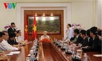 Porter les relations Vietnam-Japon à une nouvelle hauteur