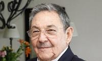 Raul Castro présent à l'Assemblée générale de l'ONU