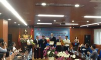 Remise des prix du concours «Que savez-vous du Vietnam»