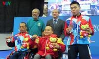 Asean Para Games 8 : le Vietnam à la troisième place