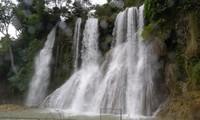 Dai Yem - les chutes d'eau magnifiques