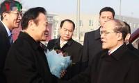 Renforcer la coopération parlementaire Vietnam-Chine