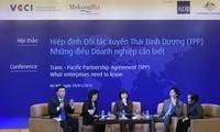 « L'accord de partenariat transpacifique TPP - ce que les entreprises doivent savoir »
