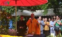 L'écho des législatives vietnamiennes au Laos