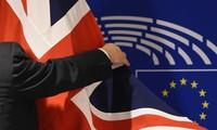 Les Britanniques quittent l'Union européenne