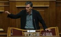 Grèce : le Parlement vote les réformes voulues par l'Europe