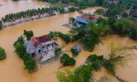 Crues: Le PM lance une collecte de fonds pour les sinistrés du Centre
