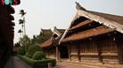 Keo - la pagode à l'architecture la plus originale du Nord du Vietnam