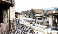 L'artisanat au Vietnam