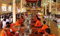 Les Khmers du Sud-Ouest du Vietnam fêtent-ils le Chol Chnam Thmay?