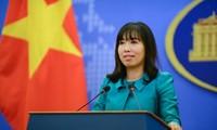 Le Vietnam conteste le rapport du département d'Etat américain sur les droits de l'homme