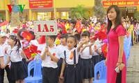 L'école primaire est-elle gratuite au Vietnam?