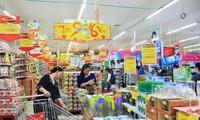 Les hypermarchés au Vietnam