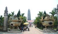 La pagode de Cô Lê et sa fête