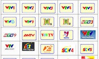 La télévision au Vietnam