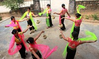 Les clubs de préservation culturelle de Sin Hô