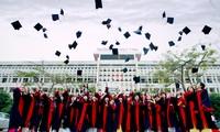 Y-a-t-il autant d'universités à Hanoi et ailleurs qu'à Hô Chi Minh-ville?
