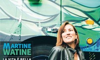 Martine Watine - La vita è bella