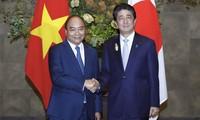 Échanges commerciaux Vietnam-Japon